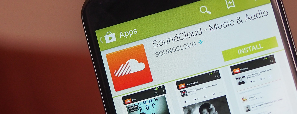 SoundCloud introduces ads and revenue sharing, as it