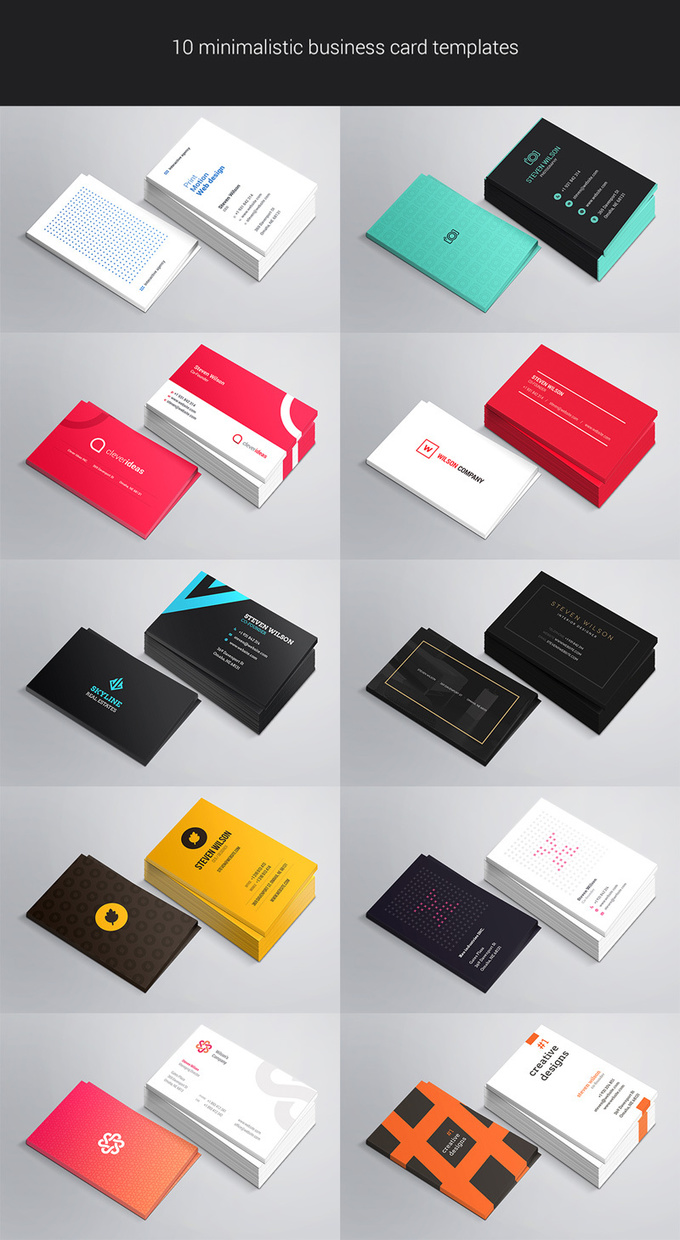 10 free business card mockup psds marketinghits look no further than this set of 10 free business card mockup templates made for digital and print design the cards are split into separate psd reheart Gallery
